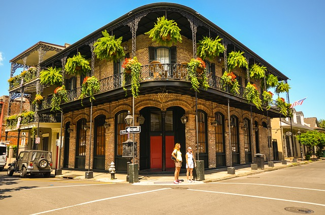 New Orleans USA