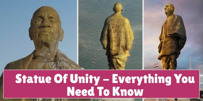 Statue Of Unity - Everything You Need To Know