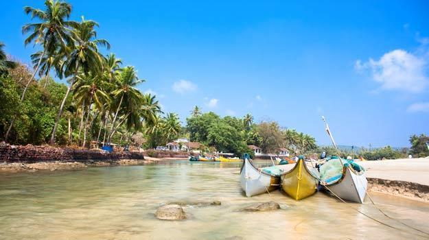 Places to see and things to do in offseason in goa