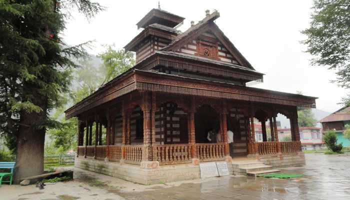 Siyali-Mahadeo-Temple