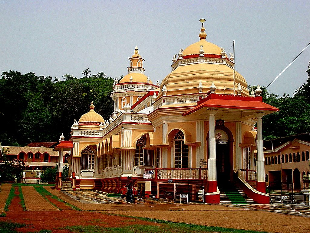 Shantadurga-Temple-Ponda-South-Goa