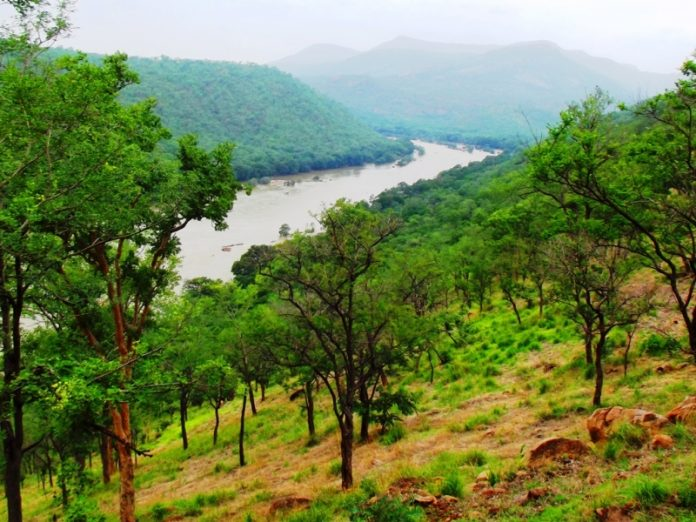 6 Beautiful Places For Night Camping Near Bangalore - Travlics