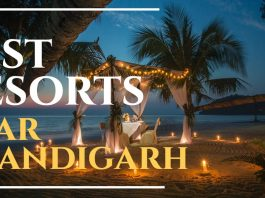 Resorts Near Chandigarh