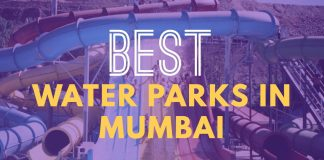 Water Parks in Mumbai